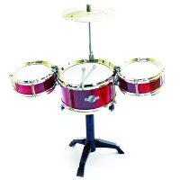 Детская барабанная установка Drum Set