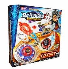 Волчки Battleblade burst of battle Luxury set с ареной