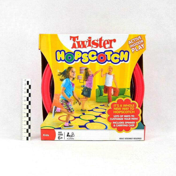 Твистер Классики Twister Hopscotch