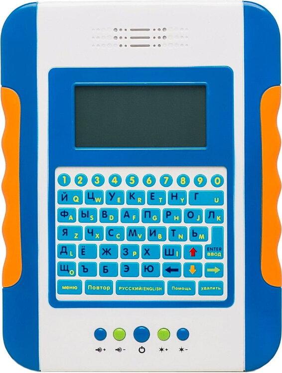 Обучающий планшетный компьютер Joy Toy с цветным экраном Joy Toy 7221