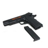 Металлический пистолет  для страйкбола Colt AIR SOFT GUN C10
