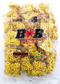 Пластиковые пульки 6мм.  BB для страйкбола 2000 шт.