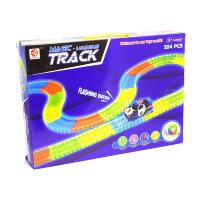 Гибкий трек Magic Track Полиция 224