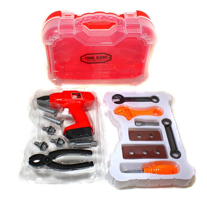 Детский набор инструментов Tool Case